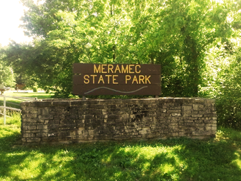 Welcome to Meramec State Park